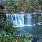 Great Cumberland Falls
