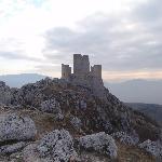 Photo de Rifugio della Rocca