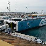 Bilde fra Hotel La Marina