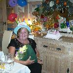 """Mum's 70th at """"The Kenley""""."""