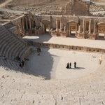 Ruiny Dżarasz
