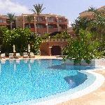 Photo of Hotel Las Madrigueras Golf Resort & Spa