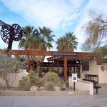 Oasis Visitor Center