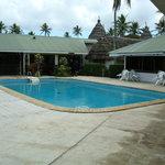 Photo de Kodjeue Hotel