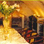 Restaurant Auberge de Zwaan Foto