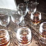 FREE Madeiran wine