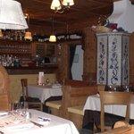 Restaurant Antica Osteria Traube Foto
