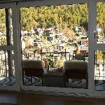 Omnia Room Balcony