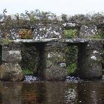 Ireland: co. Mayo - Clew Bay Trail 14: The Clapperbridge