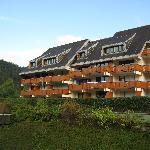 Hotel & Resort Funfjahreszeiten