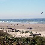 manzanita beach in august '08