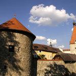 torri di guardia a Freistadt
