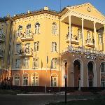 Foto de Best Eastern Poytaht Hotel