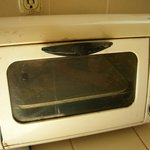 Appliance , not working, very dirty