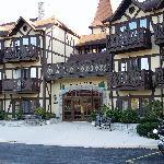 the  bavarian inn