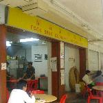 Fook Seng Goldenhill Chicken Rice restaurant