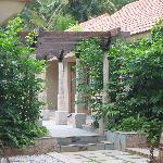 Shreyas Yoga Retreat Foto