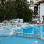 Hotel Boulevard Pool