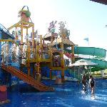 Aqcuashow-diversion para chicos y grandes