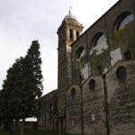 la parrocchiale di Carceri