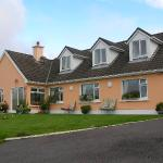 The Plough B&B, Ventry -  the house