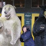 Beaverton Zoo