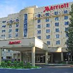 Visalia Marriott Hotel