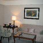 Executive Suite - Sitting Room