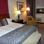 Executive floor double bed room