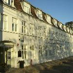 Foto di Hotel Oasia Aarhus
