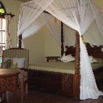 Nice Bed I enjoed (Nice Dream)