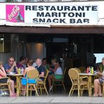 Maritoni Restaurant..Puerto del carmen