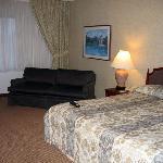 Grand Victoria room