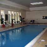 Grand Victoria Pool area