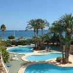 Swimming Pools - Turmalina Apartments 2008