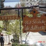 Photo de El Boliche de Alberto
