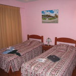 room 2 (Friends House 2, Lima, Peru)