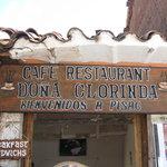 Restaurant Doña Clorinda