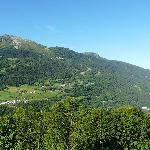 superbe balade en montagne