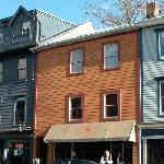 Retreiver Roasters, Main St., Catskill, NY