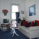 Shore S Cape sitting room