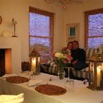 Foto de Sunset Beach Guest House