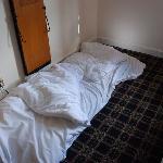 cama tercermundista