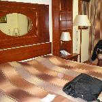 Hotel Galleria Foto