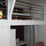 chambre duplex