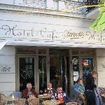 Photo of Hotel Sarotti-Hoefe