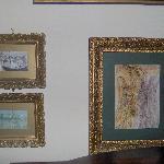 Just a sampling of the art