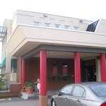 Photo de Hôtel Mingan