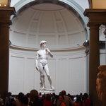 David, Galerie de l´Academie