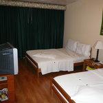 Hotel Suite Chico